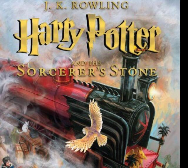 a review of harry potter and the sorcerers stone a novel by j k rowling Jk rowling was a struggling single mother when she wrote the beginning of harry potter and the sorcerer's stone, on scraps of paper at a local cafe but her efforts soon paid off, as she received an unprecedented award from the scottish arts council enabling her to finish the book.