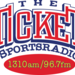 Ticket Logo 2013