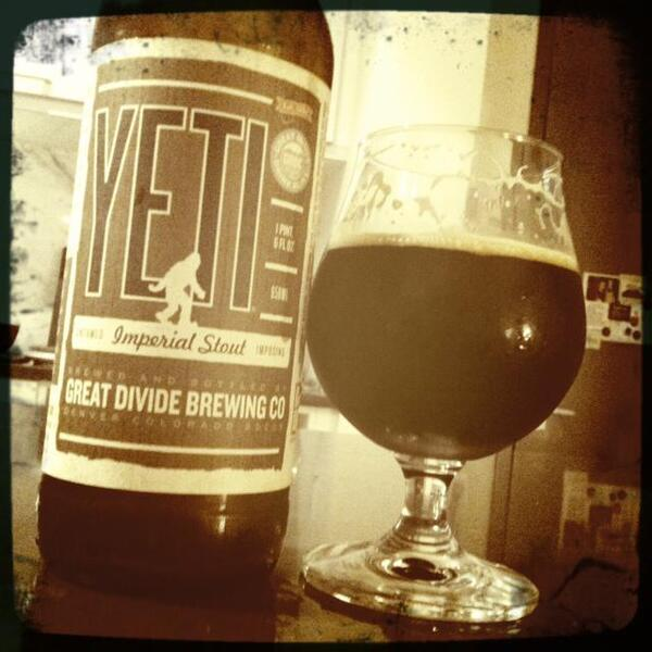 YetiImperialStout