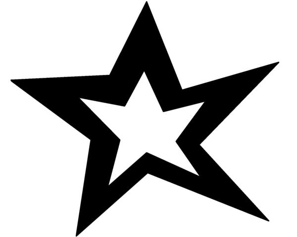 matt and ben pointy star