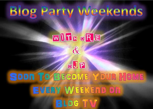 Blog Party Ad 1