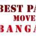 Bangalore-Packers-Movers