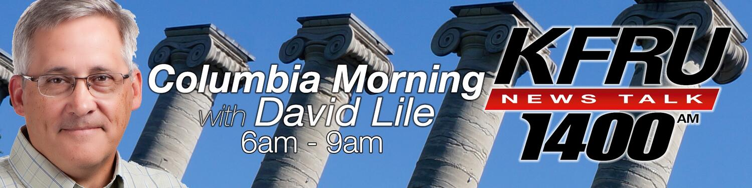 Columbia Morning with David Lile