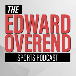 The Read Optional: Ed Overend Sports Podcast