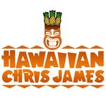 Hawaiian Chris James