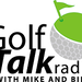 Golf Talk Radio Small Logo PNG