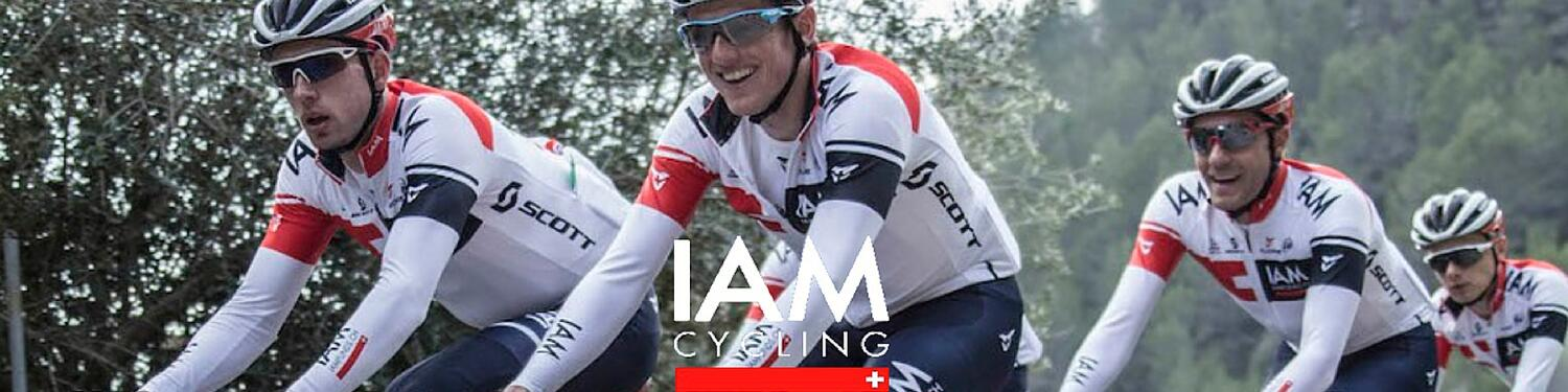 Team IAM Cycling
