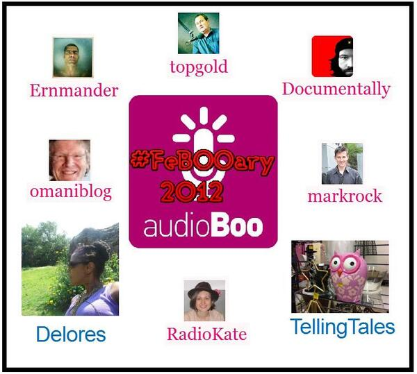 AudiobooCommunity
