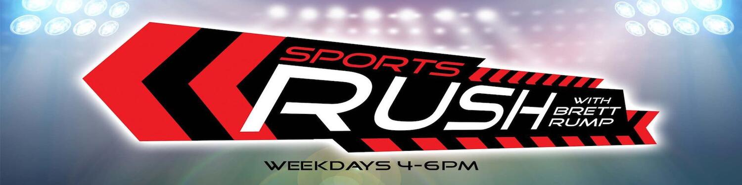 Sports Rush with Brett Rump