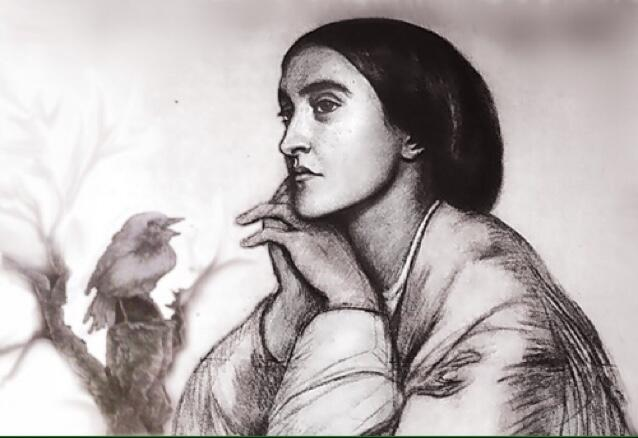 christina rossetti sleeping at last Find helpful customer reviews and review ratings for christina rossetti: both fittingly end with her final poem, sleeping at last.