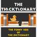The Thicktionary