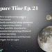Space Time Ep. 24 Artwork AB HQ