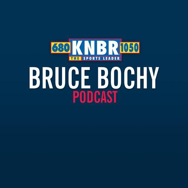 5-5 The Bruce Bochy Show
