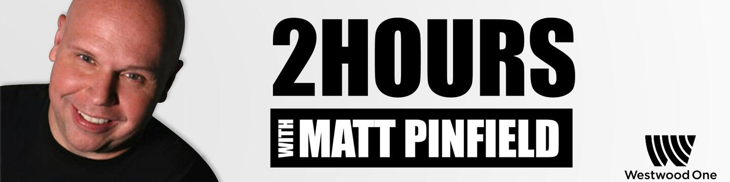 2 Hours with Matt Pinfield