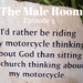 The Male Room Ep 3 AB HQ