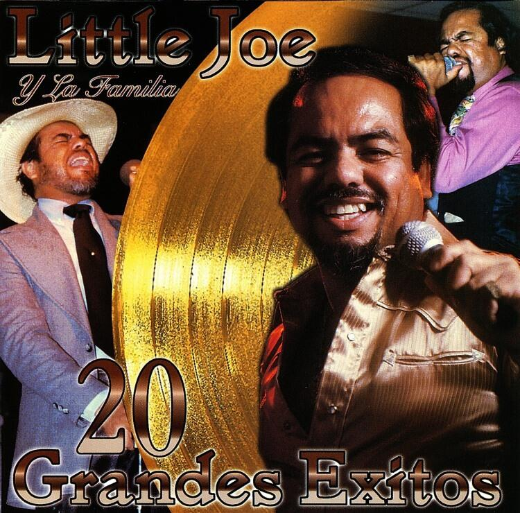 a biography and life work of little joe y la familia from mexico This program includes christmas music of little joe, johnny y la familia  talks about his life, his work and preserve and share mexico's.