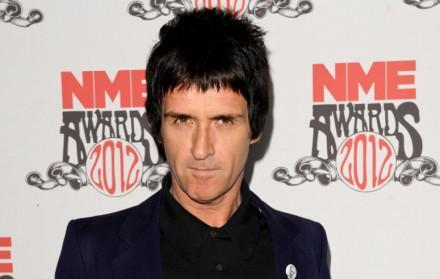 johnnymarr 2012