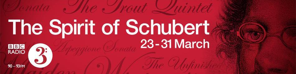 The Spirit of Schubert