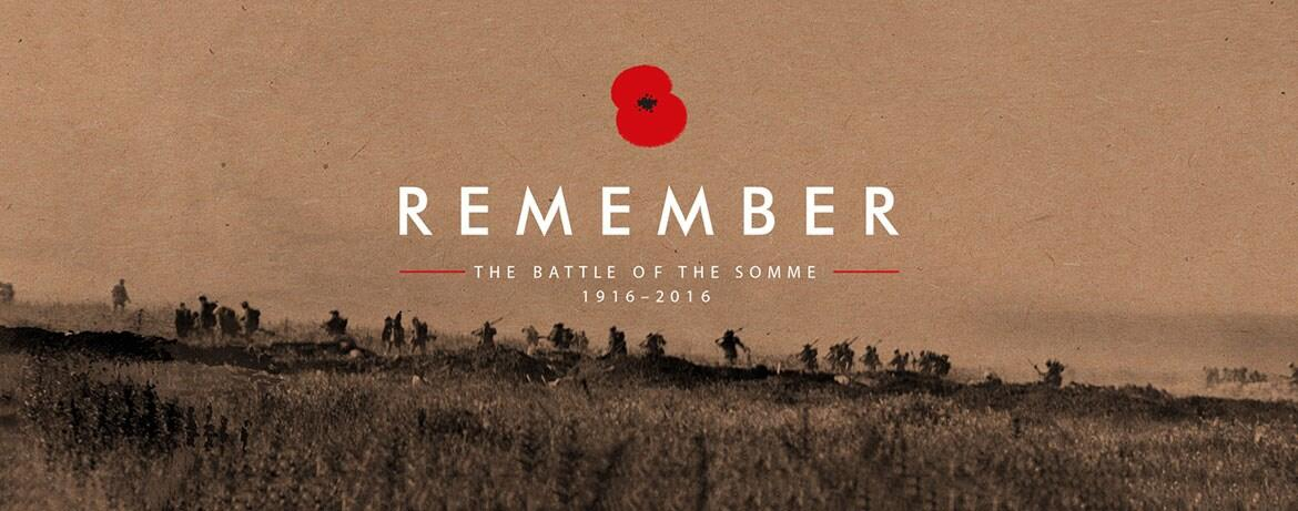 a history of the battle of the somme