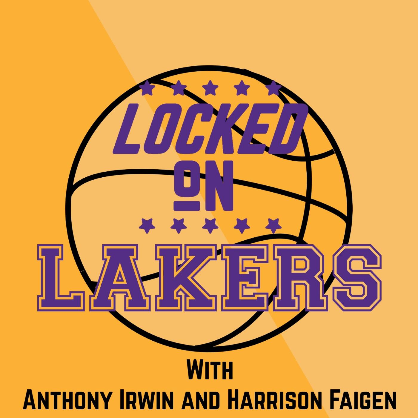 Locked on Lakers