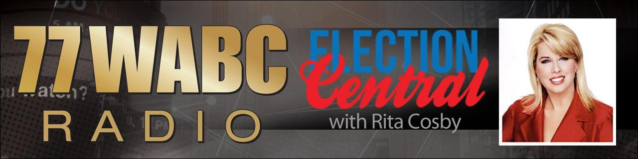 77 WABC Election Central with Rita Cosby