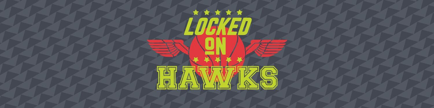 Locked on Hawks