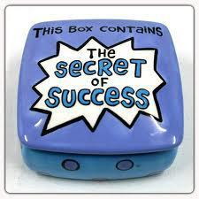 secretofsuccess