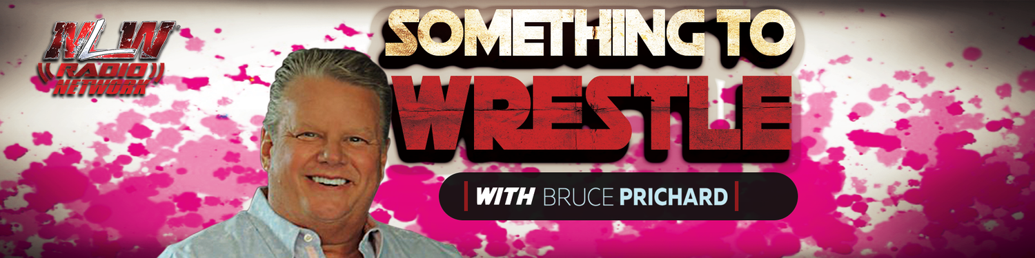 Image result for something to wrestle with bruce prichard