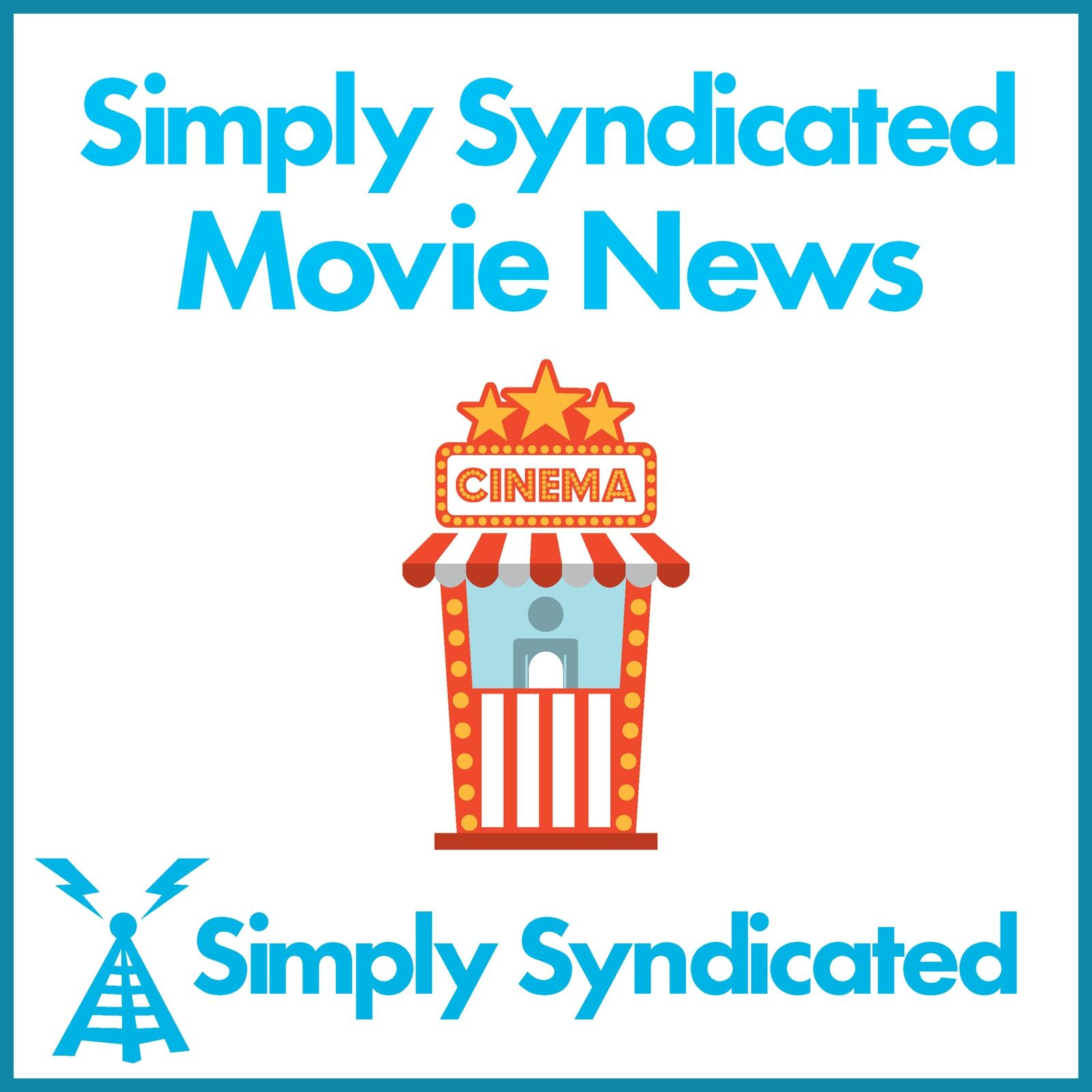 Simply Syndicated Movie News
