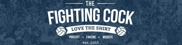 The Fighting Cock Podcast