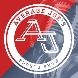 Average Joe's Sports Show
