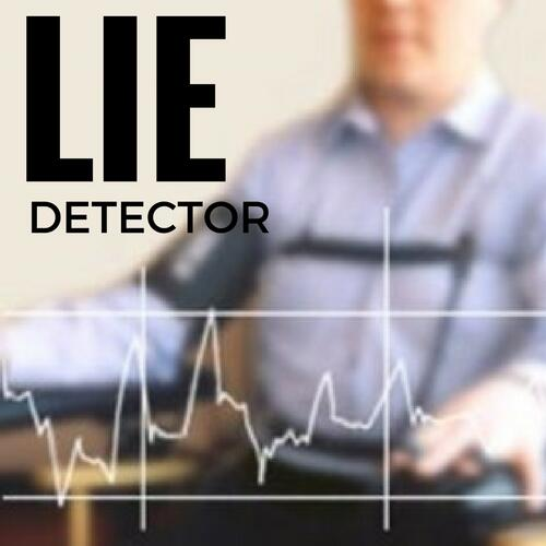 lie detection essay The truth about lie detection we do it every day, but most of us only do it half right posted mar 15, 2012.