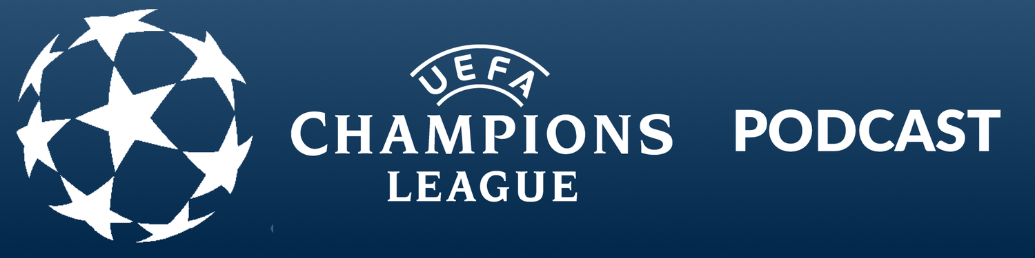 Audioboom official uefa champions league podcast official uefa champions league podcast altavistaventures Gallery