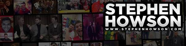 The Stephen Howson Podcast