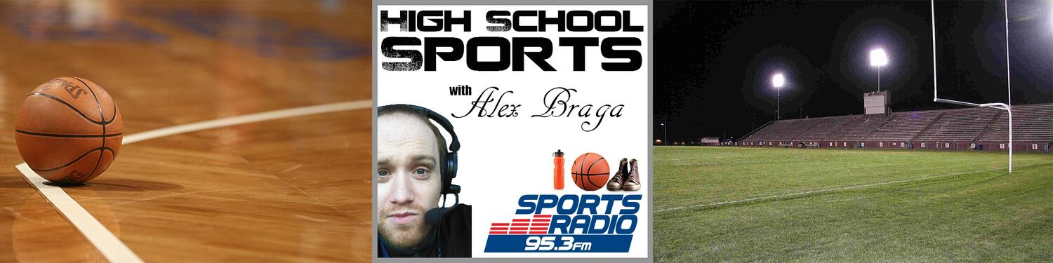 High School Sports With Alex Braga