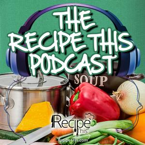 Recipe This Podcast