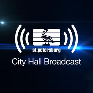 City Hall Broadcast