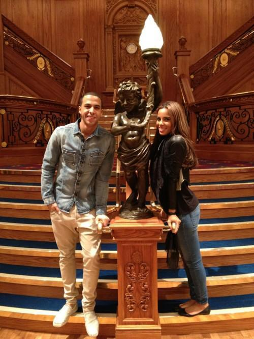 marvin rochelle staircase