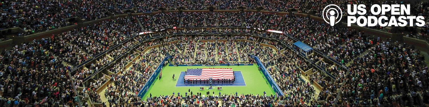 2016 US Open Podcasts