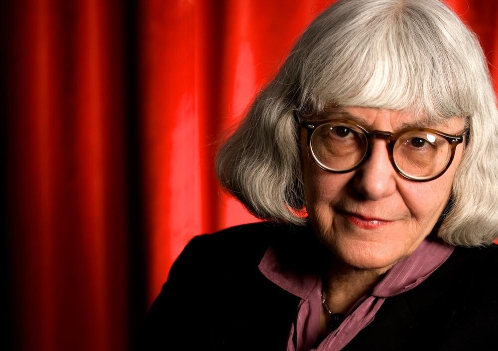 a biography of cynthia ozick an american author