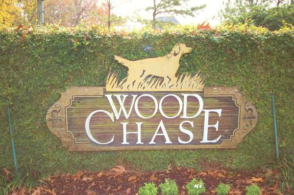 Woodchase