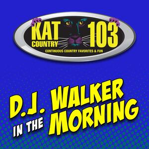 D.J. Walker in the Morning