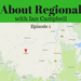 About Regional Episode 1 live from Candelo Creek