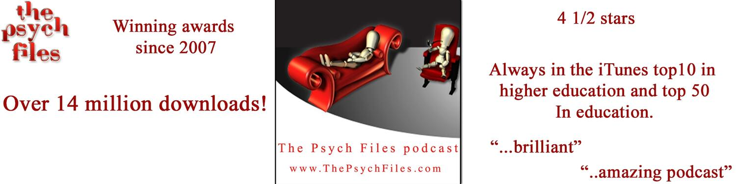 The Psych Files