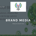 Brand Media Front Page