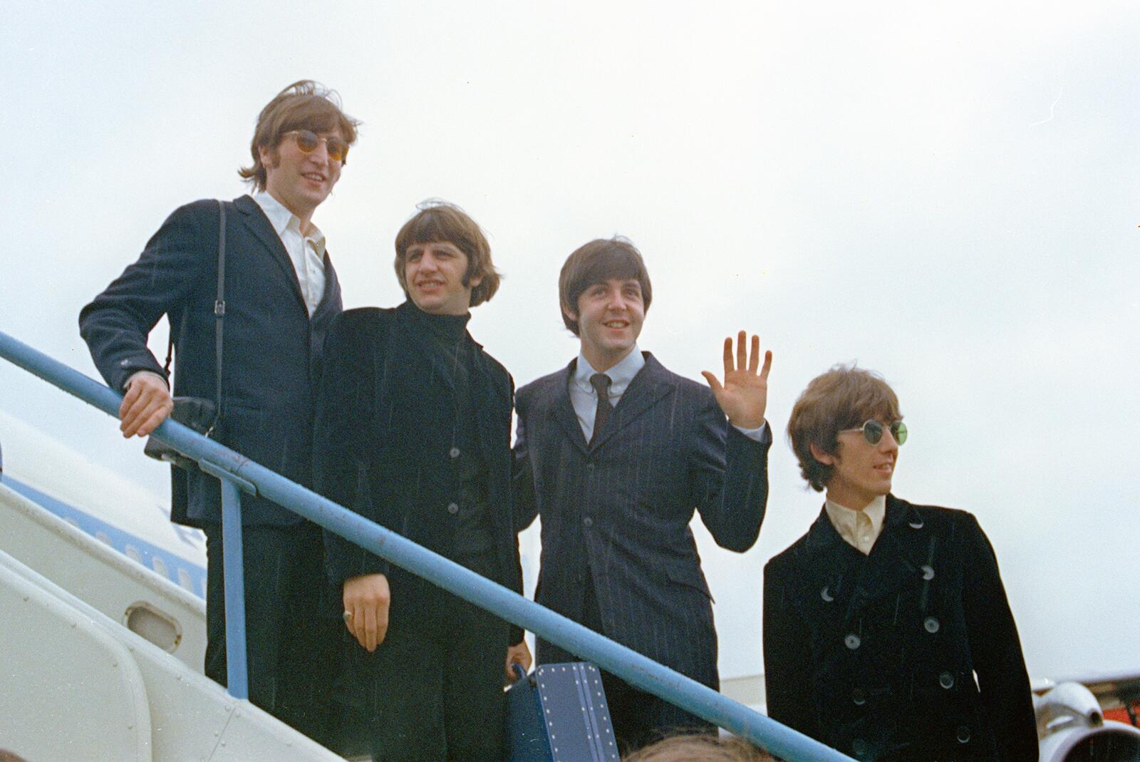 how the beatles changed the world essay  · 10 beatles innovations that changed music tom receiving the signal anywhere in the world, and the beatles performed an in-studio live version.