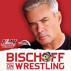 Image result for bischoff on wrestling