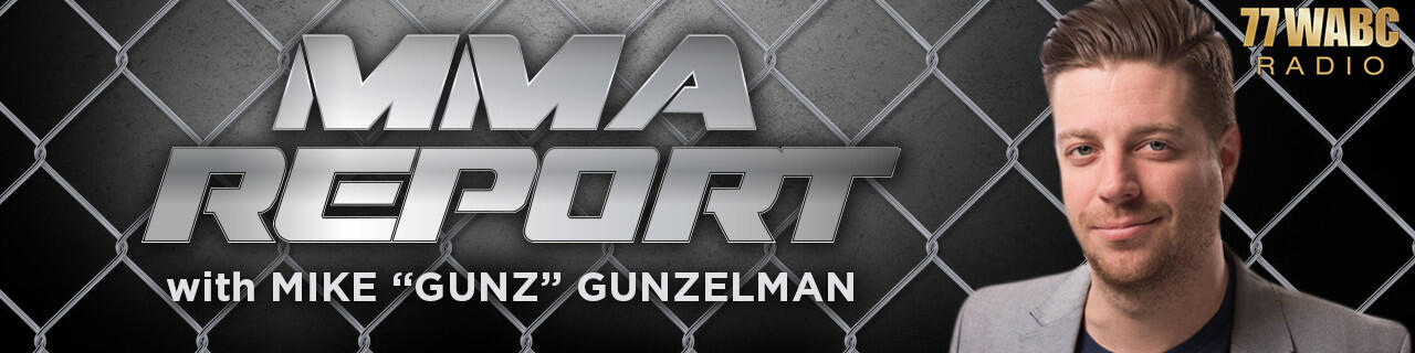 MMA Report with Mike Gunzelman
