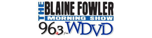 The Blaine Fowler Morning Show