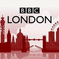 Image result for bbc london logo